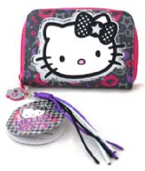 Hello Kitty Graffiti Purse